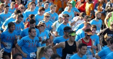 maraton de 2015