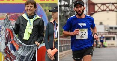 Maraton Upcn