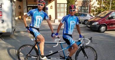 Ciclismo Romero-Villalba