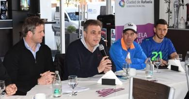 Presentacion maraton 2018