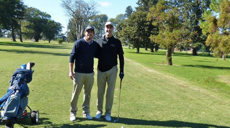 Campeones golf
