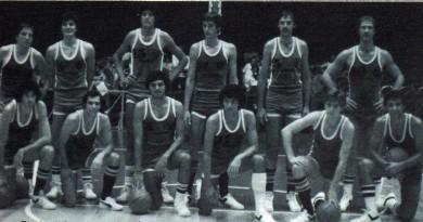 Preolimpico 1980