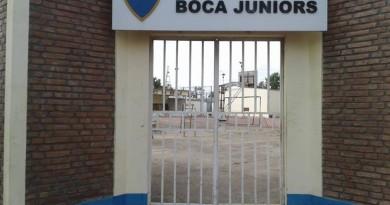 Voley Boca