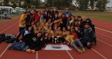 CRAS campeon clubes