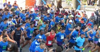 Maraton 21k para anuncio