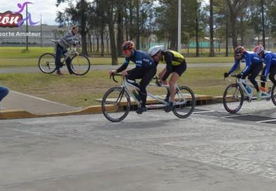 El Ciclismo Adaptado volverá a competir en Rafaela