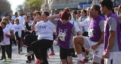 Previa maraton