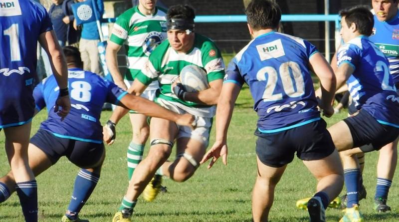 Rugby CRAR