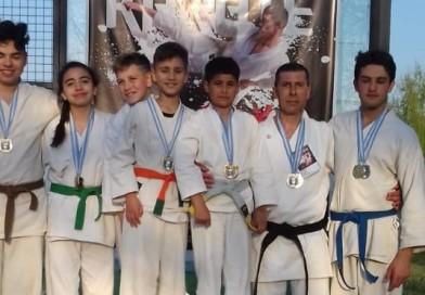 Delegación de Almagro se destacó en San Lorenzo