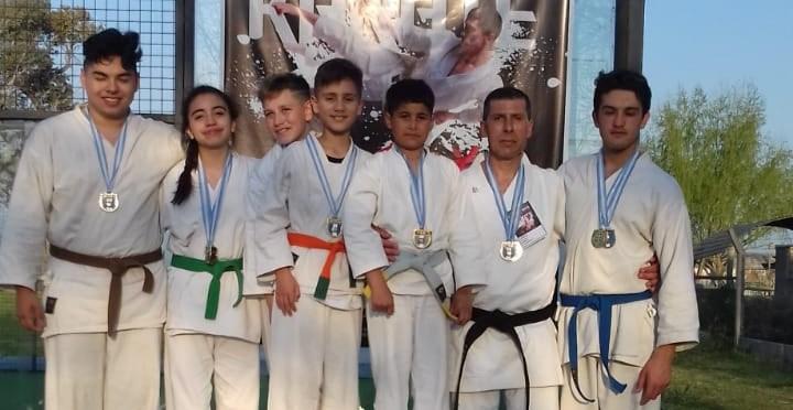 Karate en San Lorenzo