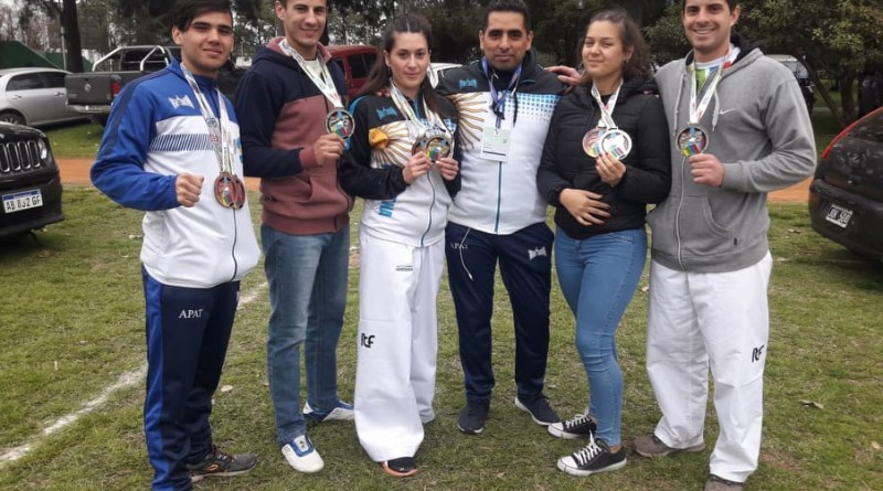 Taekwondo - Figueroa1