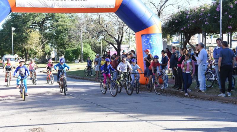 Ciclismo en los barrios3