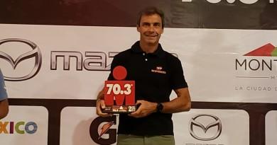Sergio Peretti Monterrey