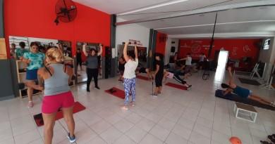 Benefit Gym3
