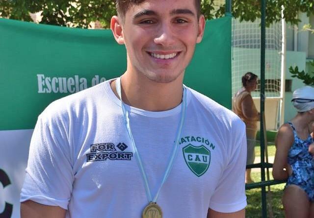 Brandon Capri torneo Union