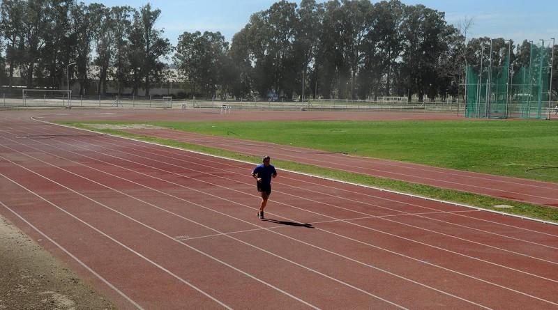 La pista atlética de la Ciudad Deportiva será escenario del Campeonato Argentino de Atletismo U-16 a desarrollarse los días 15 y 16 de octubre. El torneo recobra mayor relevancia porque, además, es la instancia clasificatoria para los Juegos de la Juventud 2018 que se disputarán en Buenos Aires.