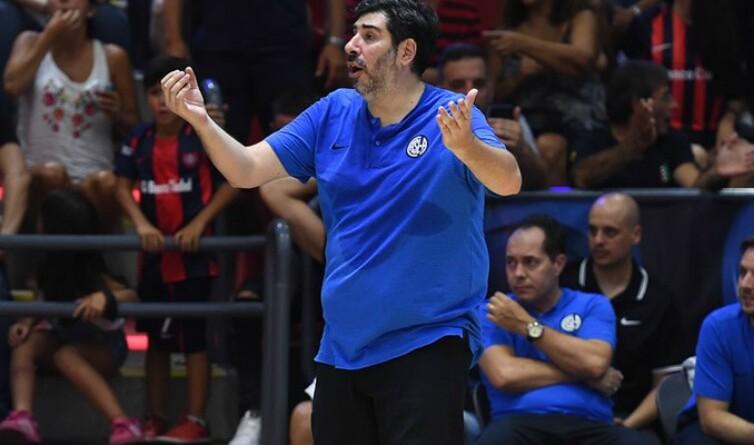 Gonzalo Garcia 2020