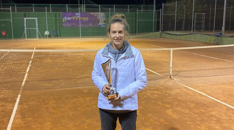 Zehnder España ganadora
