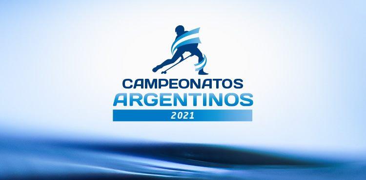 Argentinos hockey