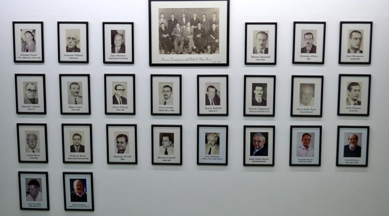 Sala Presidentes
