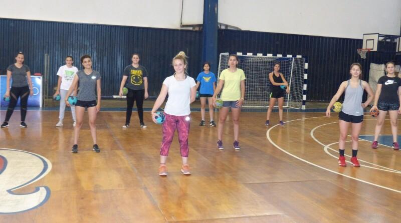 Handball para 91