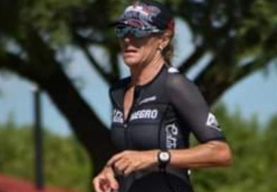 Destacada performance de triatletas en Federación