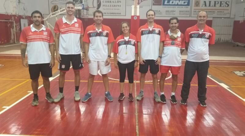 Entrenadores básquet 9