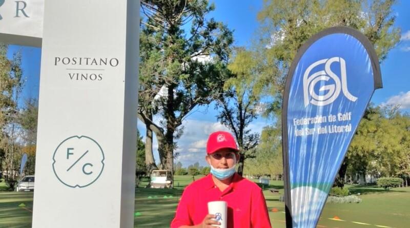 Golf La Rinconada