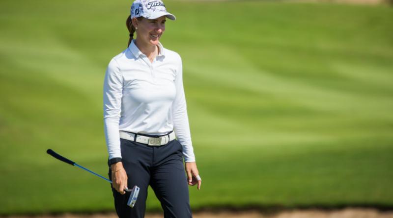 Magdalena golf