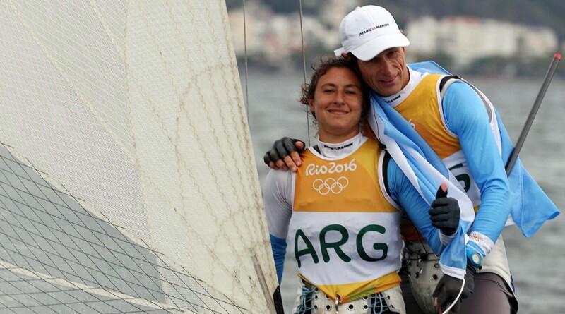 Abanderados olimpicos