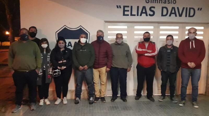 Directiva Quilmes