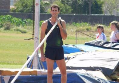 Chiaraviglio se pierde los Juegos Olímpicos por covid