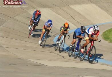 Encuentro de ciclismo de pista este domingo en Rafaela