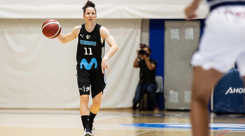 Debuta Meli Gretter en su segunda temporada en Estudiantes