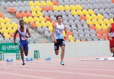 Tomás Mondino se consagró también campeón Sudamericano U18